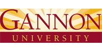 11 Gannon University PA Đại học Gannon, PA (Hoa Kỳ)