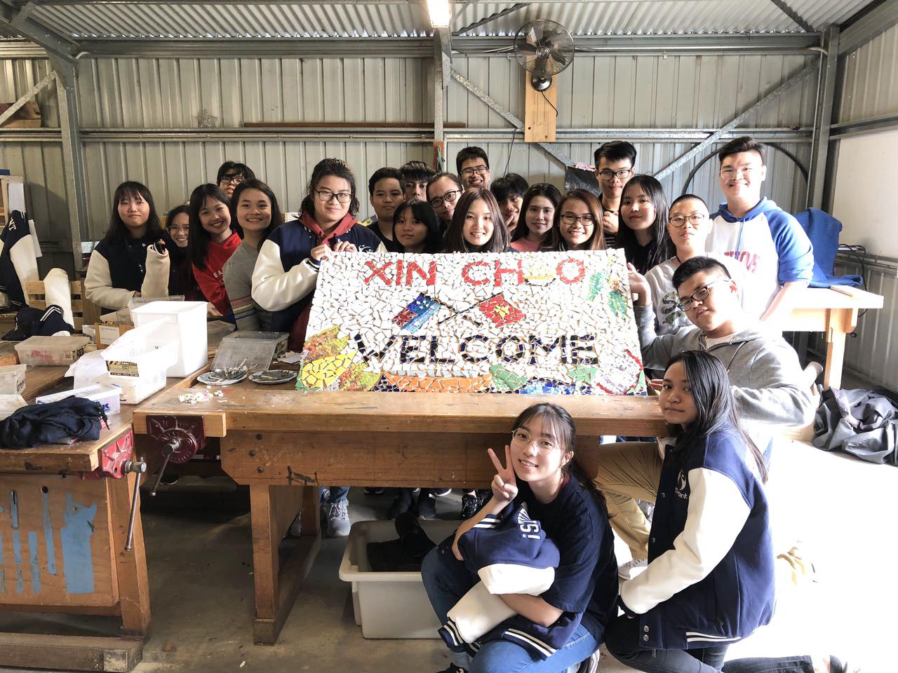 29 21 human50 istudent australia 1 AUSTRALIA - ĐIỂM ĐẾN LÝ TƯỞNG CỦA DU HỌC SINH VIỆT NAM