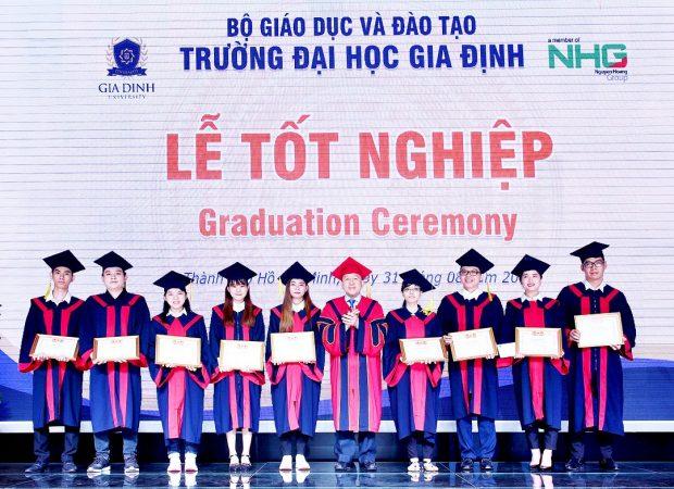 36 22 gdu tot nghieprz BVU tổ chức hội thảo khoa học quốc tế về ngôn ngữ Hàn Quốc