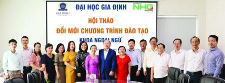 gdu doi moi Nhìn lại 2019 cùng iStudent: Ngày đàng, sàng khôn