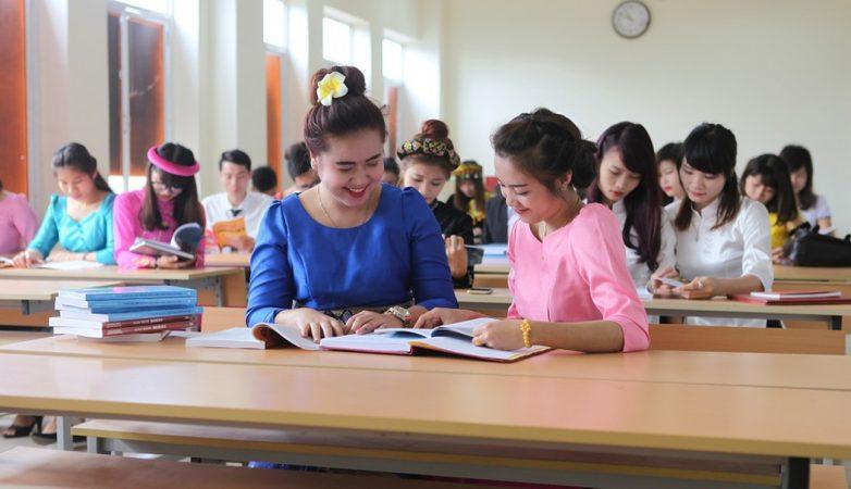 giao duc mam non Xuất phát điểm thấp, sau 5 năm đổi mới, giáo dục mầm non đạt được gì?
