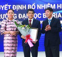 hieu truong bvu Công nghệ trong giảng dạy tại IEC Quảng Ngãi