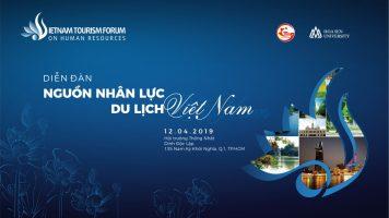 hsu cong bo dien dan nguon nhan luc du lich5 1 Thư Human 35: Diễn đàn Nguồn nhân lực Du lịch Việt Nam