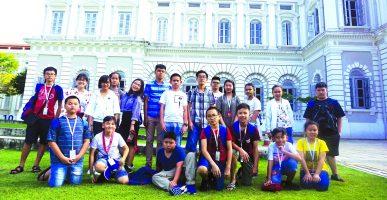istudent2 3 5 lý do không thể bỏ lỡ chương trình du học hè của iStudent