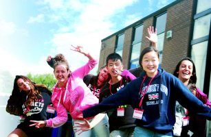 istudent2 5 Chương trình du học hè 2019: Phép thử của công dân toàn cầu