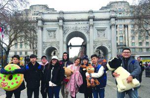 istudent2 7 Du học mùa đông 2018: Chào năm mới tại xứ sở kim chi