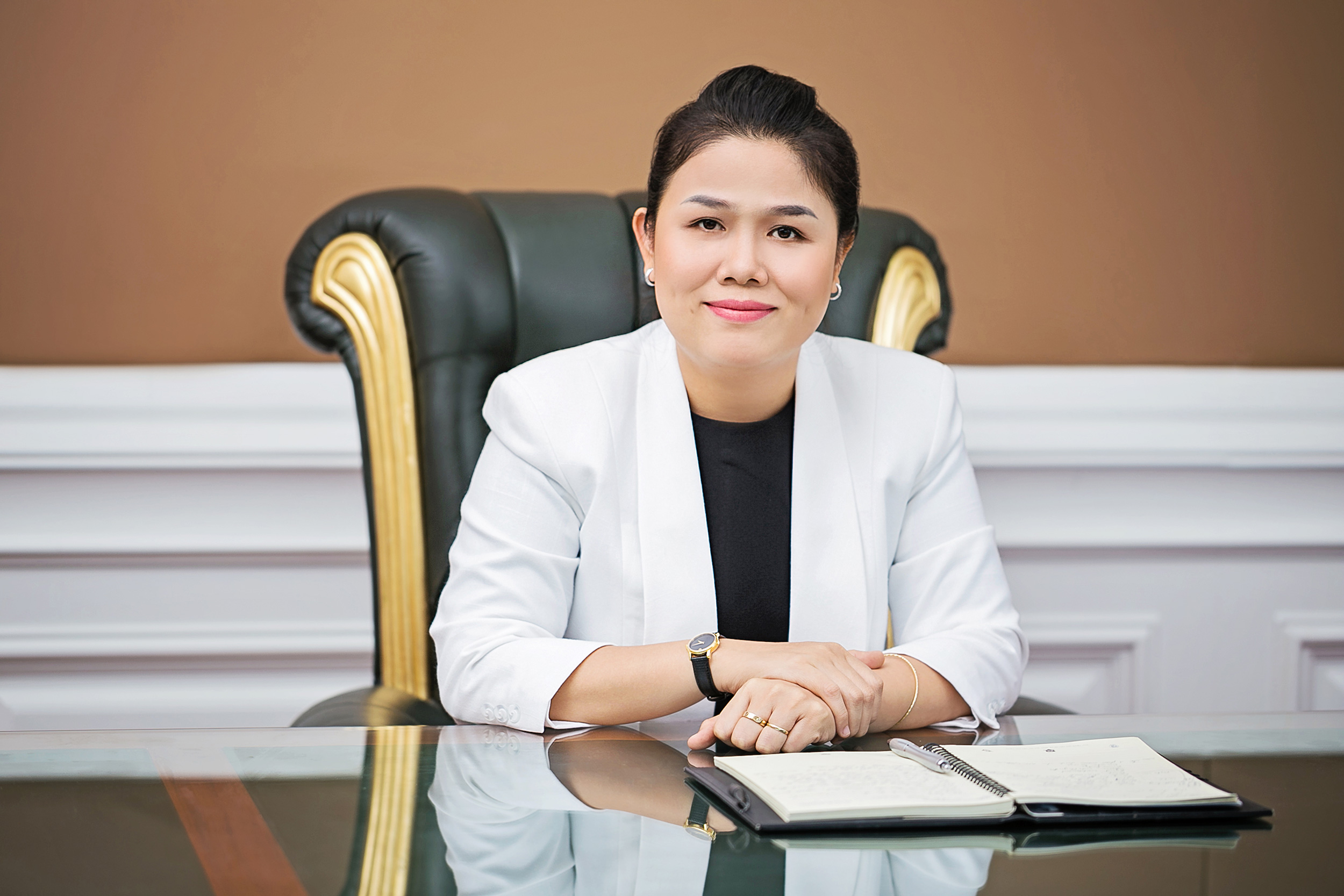 NHG-CEO
