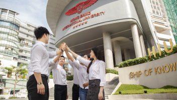 thumb hiu Khám phá những điều thú vị bên trong Trường Đại học Quốc tế Hồng Bàng