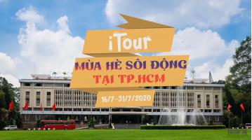 thumb itour2 iTour – Mùa hè sôi động tại TP.HCM