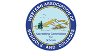 wasc logo Hiệp hội các trường Phổ thông và Đại học miền tây Hoa Kỳ