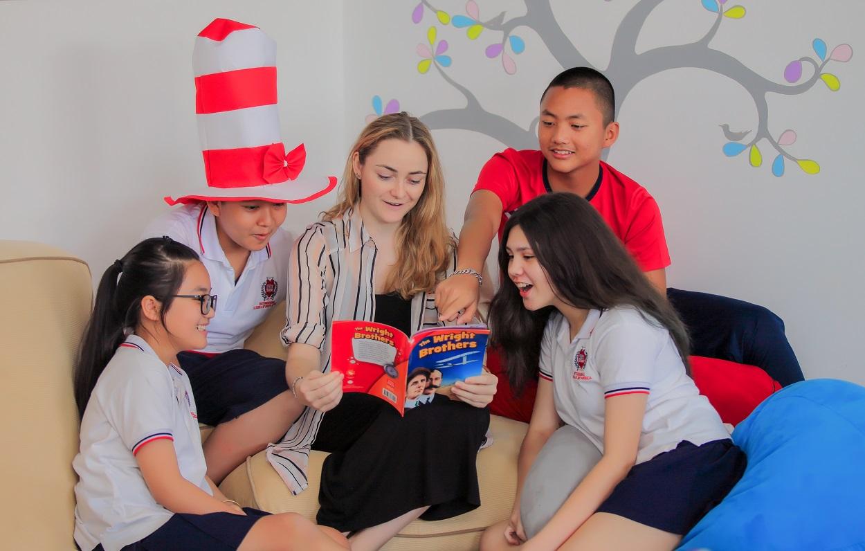 1 9 Vì sao phụ huynh Việt thích cho con du học nước ngoài?