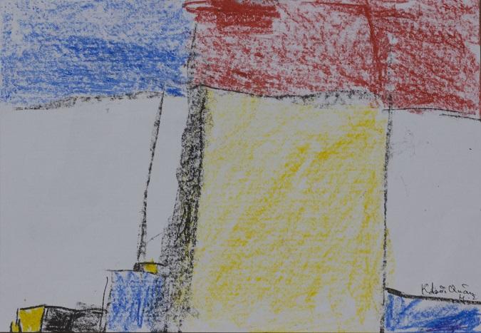KHOIQUAN 4.2 Giáo dục nghệ thuật thị giác tại IEC Quảng Ngãi