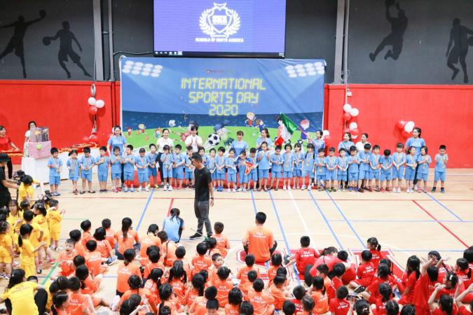 thumbnail 10 Hội thao SGA đa quốc gia tại trường mầm non Quốc tế Saigon Academy