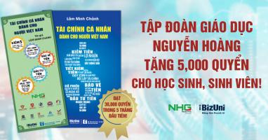 NHG tang sach