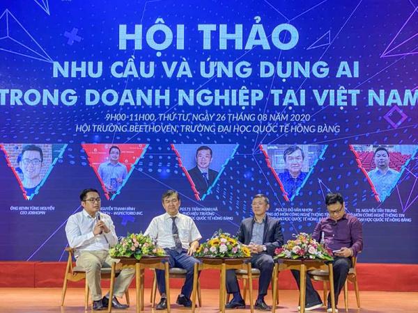 nganh AI dai hoc Hong Bang