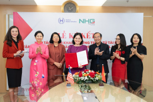 3 NHG hợp tác đào tạo Chương trình Tú tài Mỹ của Trường Providence Country Day – Vietnam Campus