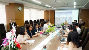 HSU to chuc hoi thao kinh te ung dung 3 HSU tổ chức hội thảo về phát triển và kinh tế ứng dụng DAE 2020