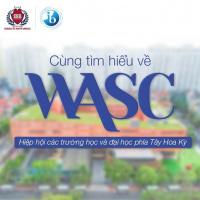 chung chi WASC