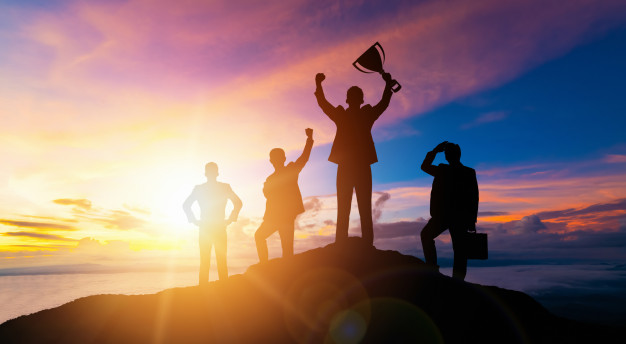 Lao động hăng say là chìa khóa thành công