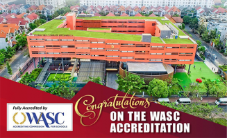 WASC-Accreditation