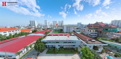 cac nganh suc khoe Trường ĐHQT Hồng Bàng (HIU) đầu tư mạnh cho khối ngành sức khoẻ