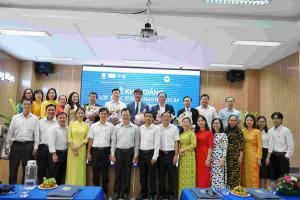 50 28 DAI BIEU 11zon BVU khai giảng khóa thạc sĩ quản lý công