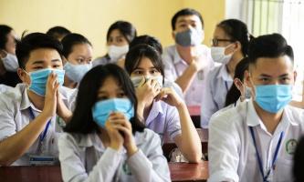 cong bo phuong an tot nghiep 2021