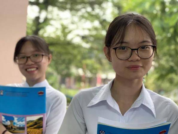Bộ GD DT công bố mẫu phiếu dăng ký dự thi tốt nghiệp THPT 2021 compressed Bộ GD-ĐT công bố mẫu phiếu đăng ký dự thi tốt nghiệp THPT 2021