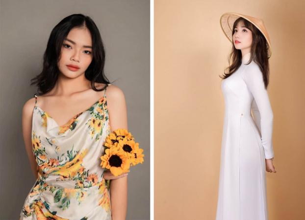 """Miss University 2021 1 1 Các ứng viên HIU """"nặng ký"""" cho vương miện Miss University NHG 2021"""