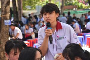 Xét tuyển Đại học Quốc tế Hồng Bàng marketing, digital marketing, pr