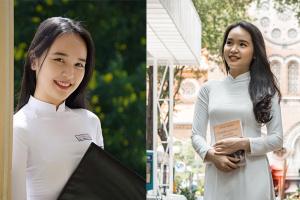 hsu1 4 thí sinh Miss University 2021 nổi bật của ĐH Hoa Sen (HSU) đã sẵn sàng tỏa sáng, còn bạn thì sao?