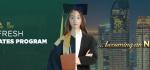 Cơ hội làm việc hấp dẫn tại Tập đoàn giáo dục Nguyễn Hoàng