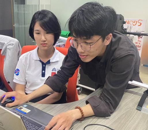 Đại Học Hoa Sen (HSU) trao học bổng toàn phần
