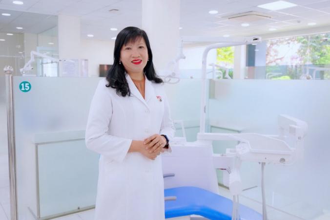 Răng hàm Mặt Đại học Hồng Bàng