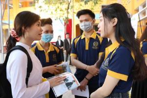 hinh 4 Trường Đại học Gia Định rút ngắn chương trình đào tạo cử nhân còn 3 năm