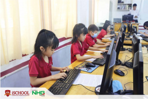 cuộc thi Tin học trẻ ischool