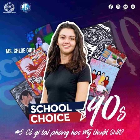 Trường SNA