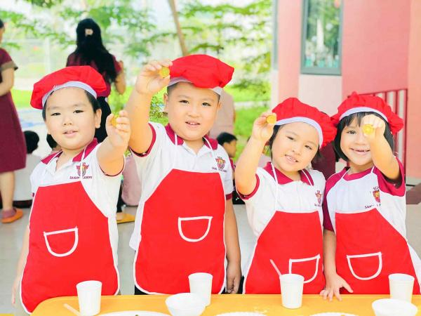 IEC Quảng Ngãi