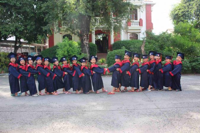 Saigon Academy