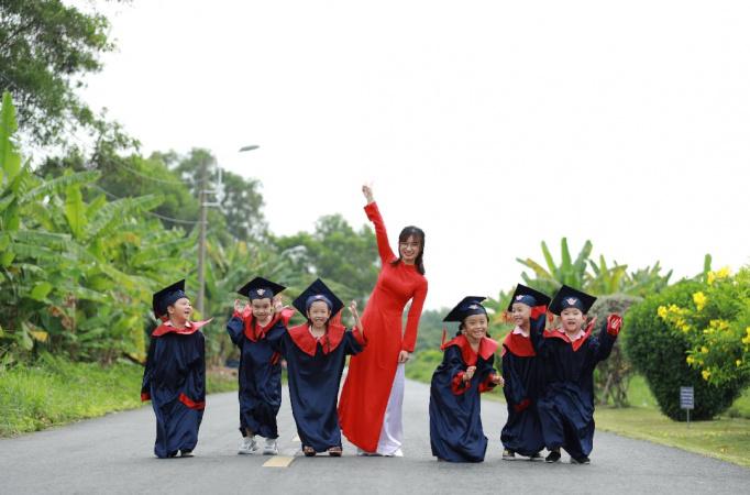 Screen Shot 2021 06 21 at 4.23.49 PM Saigon Academy: Khối Preschool chia tay mái trường mến yêu