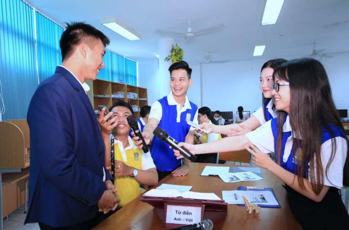ngành học mới của Đại học Bà Rịa – Vũng Tàu