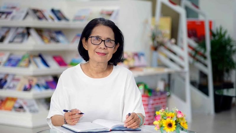 TS. Quách Thu Nguyệt