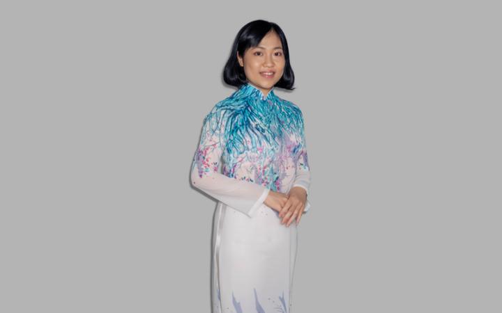 hiu TS. Huỳnh Nhật Phương Kim