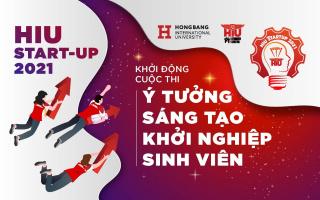 HIU Start-Up 2021
