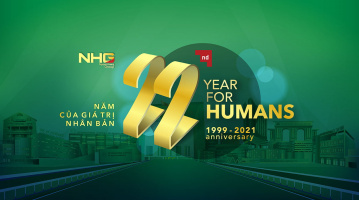 Nguyen Hoang Group NHG