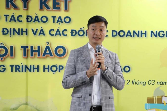 TS. Ngô Minh Hải