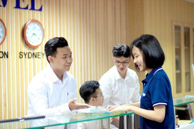 Cao đẳng Hoa Sen
