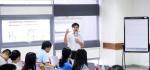 3 1 2 ThS. Nguyễn Hồng Ân, Đại học Hoa Sen: Khi nhà tâm lí học là nhà giáo