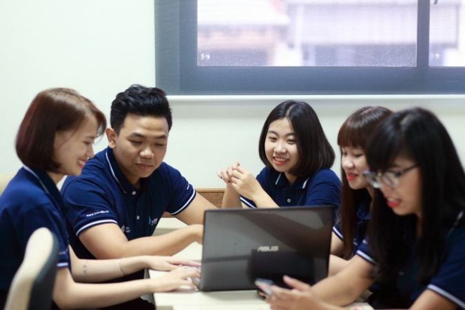 ứng tuyển Cao đẳng Hoa Sen