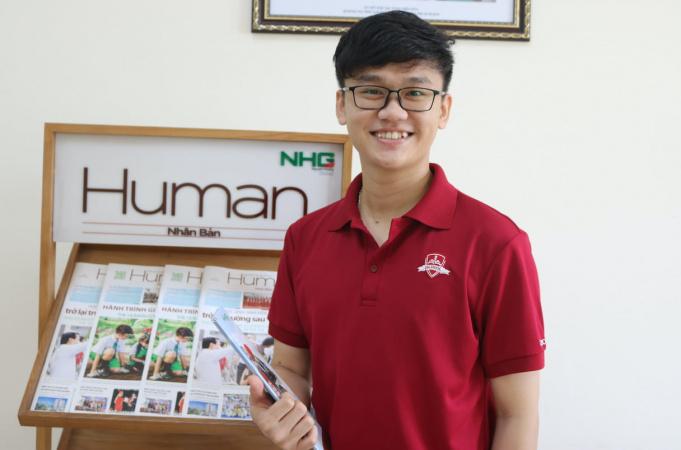 iSchool Hà Tĩnh